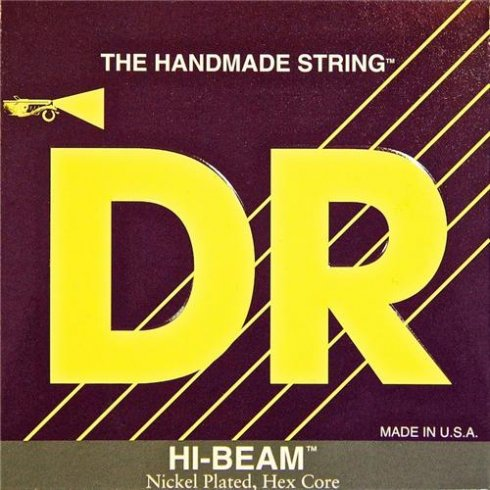 DR Handmade DR Hi-Beam Nickel 09-46 Electric LHR-09