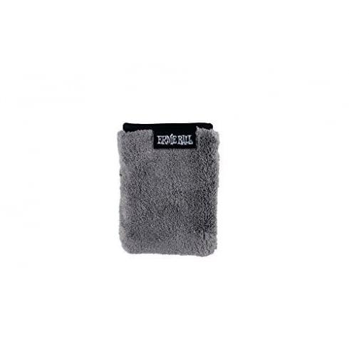 Ernie Ball 4219 Plush Microfiber Polish Cloth