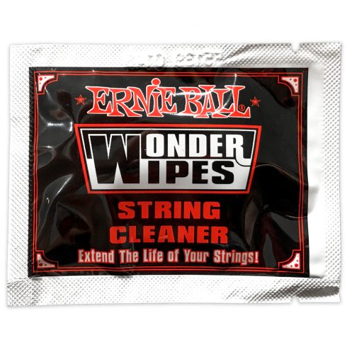 4249 Wonder Wipes String Cleaner Individual Sachet
