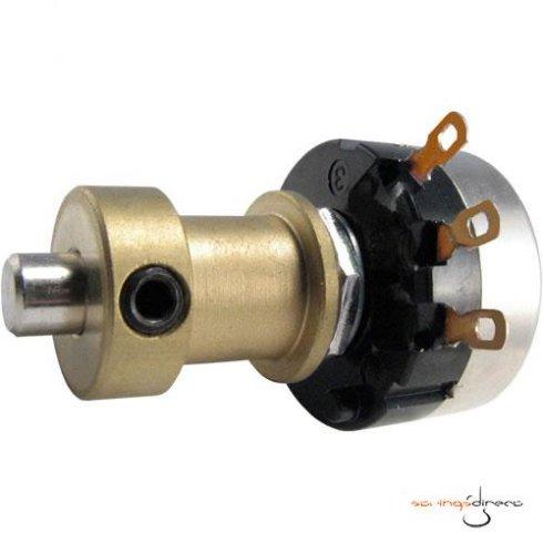 Ernie Ball 6161 Potentiometer 250K for 6166 Mono Volume Pedal
