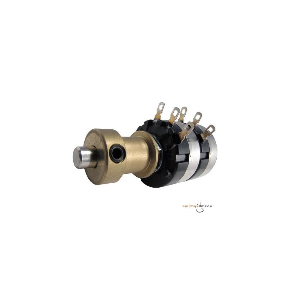 Ernie Ball 6164 Potentiometer 25K for Stereo Volume Pedal