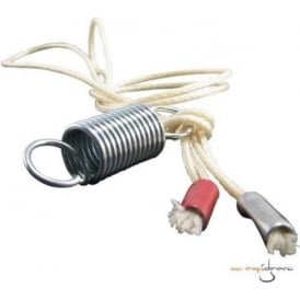 Ernie Ball 6172 Cord & Spring Kit for VP JR