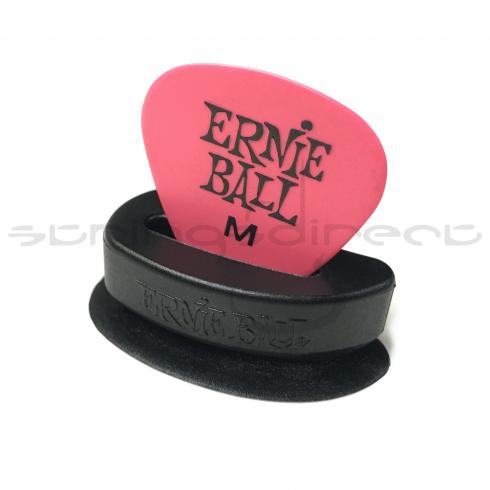 Ernie Ball 9187 Pick Buddy Guitar Plectrum Holder, Adhesive Free