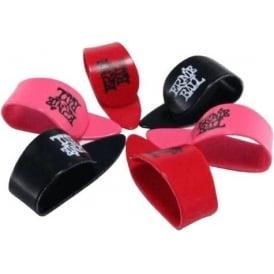 Ernie Ball 9215 Assorted Coloured Thumb Picks 6-Pack Medium