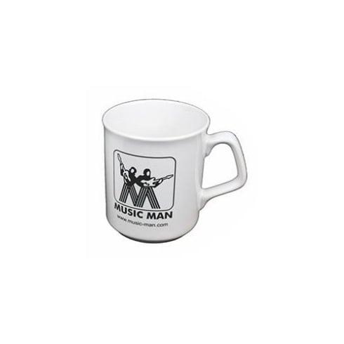 Ernie Ball Musicman Eagle Coffee Mug