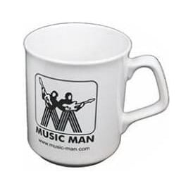 Ernie Ball Musicman Eagle Coffee Mug