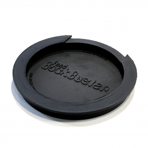 Feedback Buster 18ACFBB Acoustic Guitar Soundhole Feedback Control 100mm Diameter