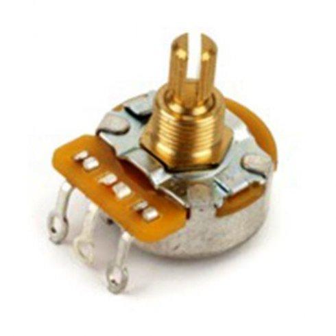 Fender 1 Meg Audio Taper Potentiometer (Split Shaft)