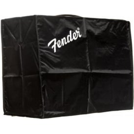 Fender '65 Twin Reverb & Champion 100 Amplifier Cover, Black