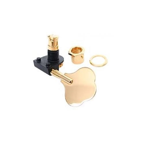 Fender American Deluxe Bass Tuning Machines ('04-'06), Gold, Each