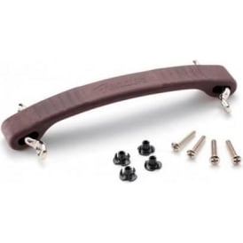 Fender Amp Handle Brown Leather 099-0946-000