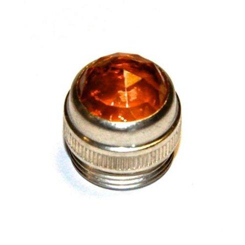 Fender Amp Jewel in Amber