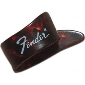 Fender Celluloid Shell Large Thumb Pick - 3-Pack
