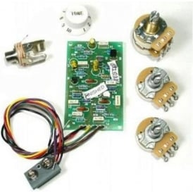 Fender Clapton Mid Boost Pre-Amp Kit 25dB