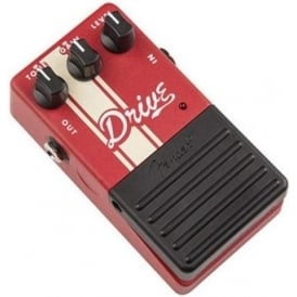 Fender Competition Drive Overdrive Pedal