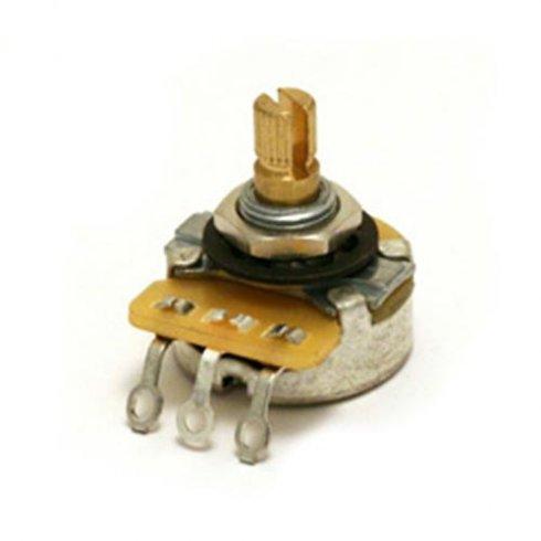 Fender Control 50K Audio SPLT Volume EC Pot for Guitar 002-1682-000