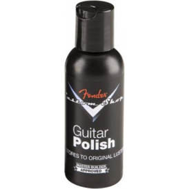 Fender Custom Shop Guitar Polish 2oz Bottle 099-0536-000