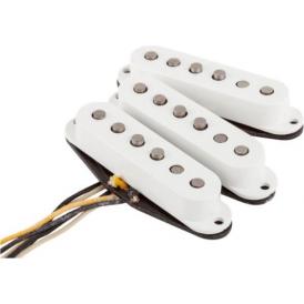 Fender Custom Shop Texas Special Strat Pickups Set