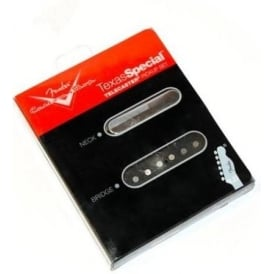 Fender Custom Shop Texas Special Tele Pickups Set
