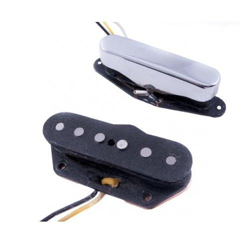 Fender Custom Shop Twisted Telecaster Electric Guitar Pickup Set