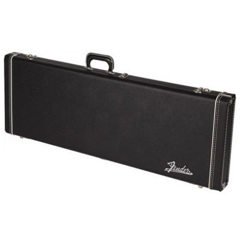 Fender Deluxe Jazzmaster/Jaguar Hard Case, Black