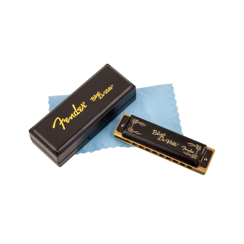 how to play blues harmonica key of c