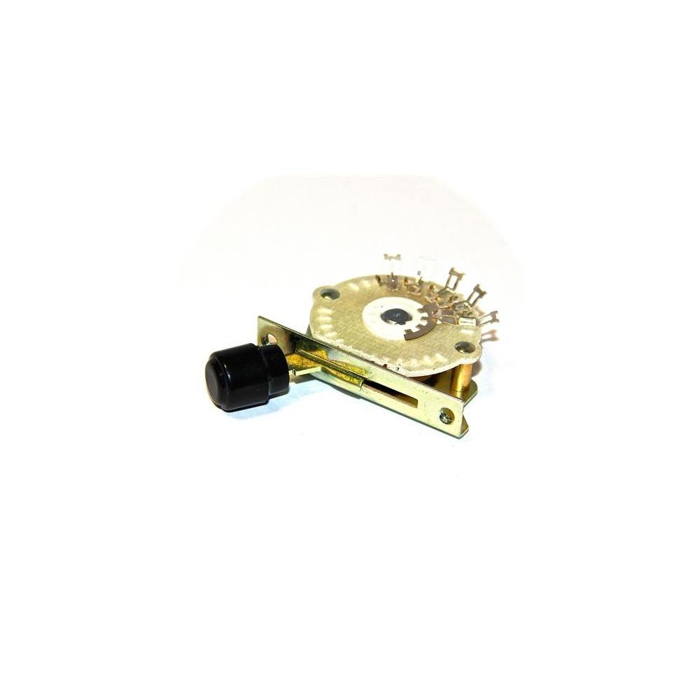fender genuine custom shop 4 way telecaster electric guitar switch. Black Bedroom Furniture Sets. Home Design Ideas