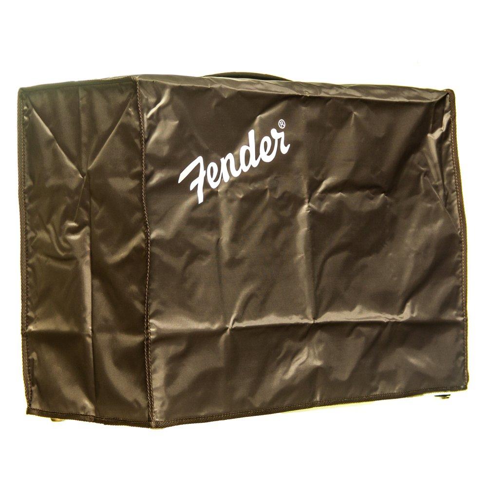 fender hot rod deluxe brown guitar amp cover 005 0696 000. Black Bedroom Furniture Sets. Home Design Ideas