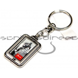 Fender Genuine You Won't Part With Yours Either' Keyring 910-0261-000