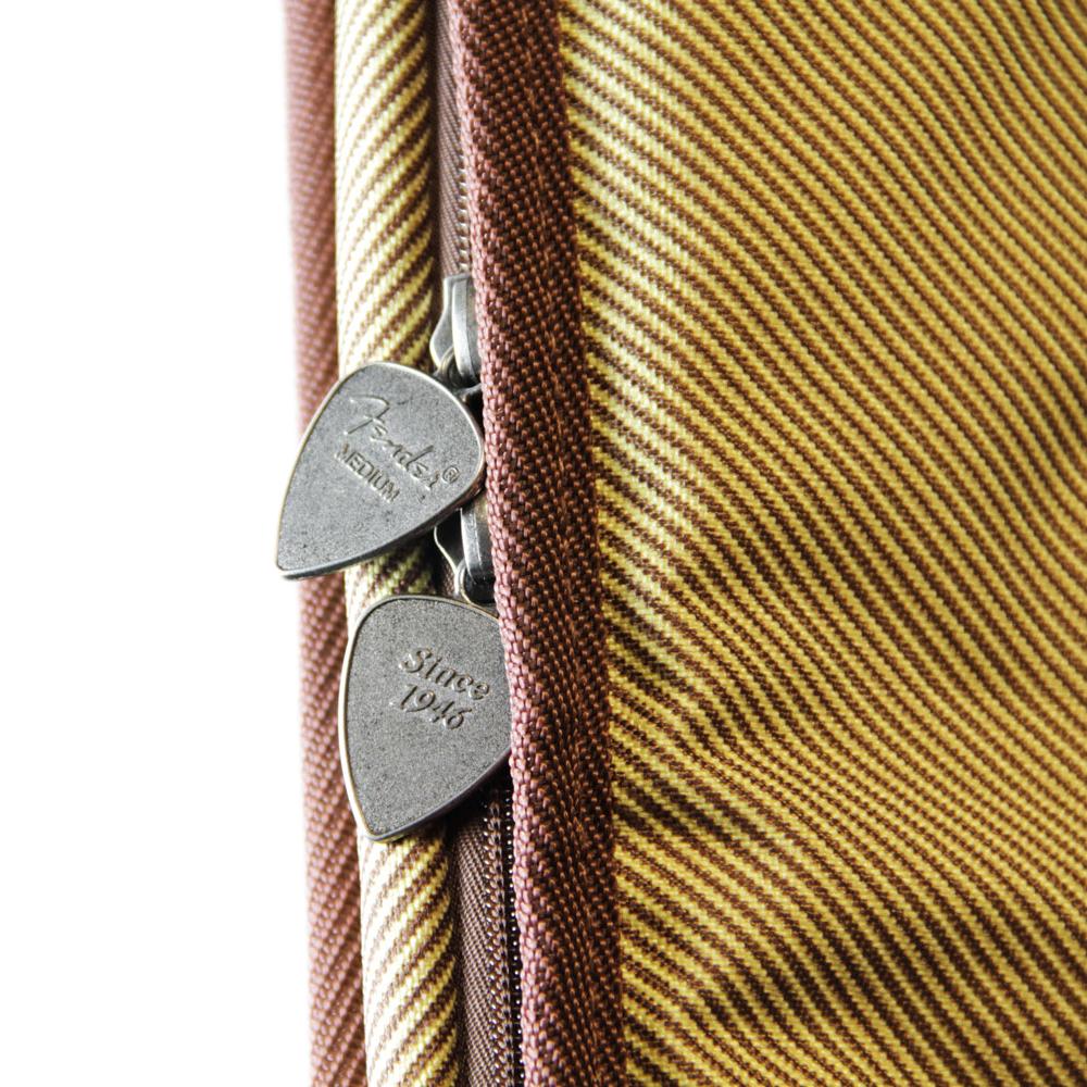 Fender Urban Strat Tele Electric Tweed Gig Bag