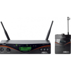 Fender FWG 2020 UHF Wireless Instrument System