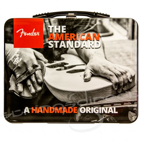 Genuine American Standard Guitar Lunchbox 910-0293-306