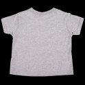 Fender Genuine Boys World Famous Rock Star Grey T-Shirt fits 2 Year Old