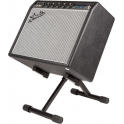 Fender Genuine Guitar Amplifier Stand for Small Amps FAS30BK 099-1832-001