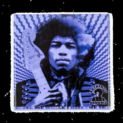 Fender Genuine Hendrix Kiss the Sky Magnet 910-0278-000