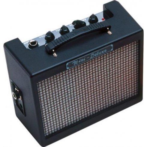 Fender Genuine MD20 Mini Deluxe Guitar Practice Amp 023-4810-000