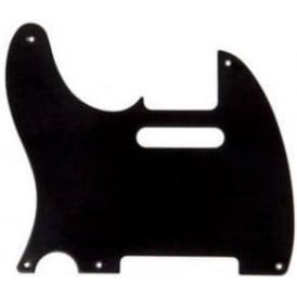 Fender Genuine Vintage Style Lefthanded Bakelite Telecaster: 5-Hole Pickguard