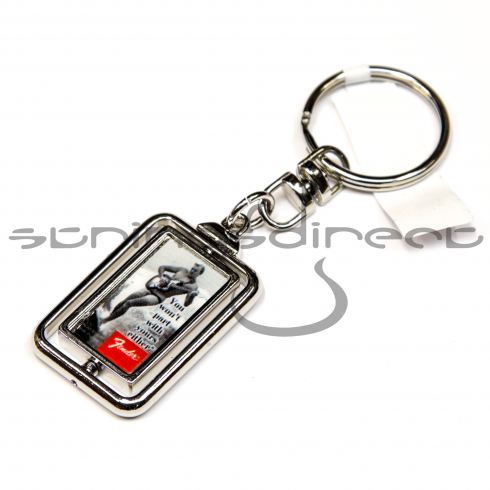 Genuine You Won't Part With Yours Either' Keyring 910-0261-000