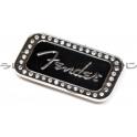 Fender Guitars Official Rhinestone Magnet 910-0286-000
