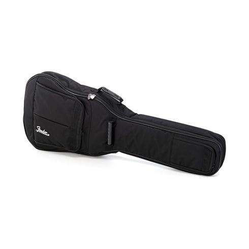 Fender Metro Series Semi-Hollow Guitar Gig Bag, Black