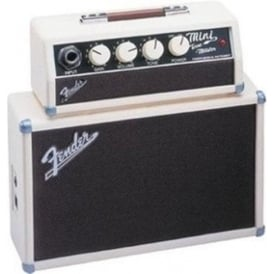 Fender Mini Tone Master Guitar Amp 023-4808-000