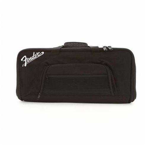 Fender Mustang Floor Guitar Effects Black Gig Bag 099-1554-000