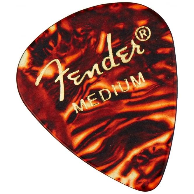 Fender Official Celluloid Guitar Plectrum Mouse Mat 919-0560-105