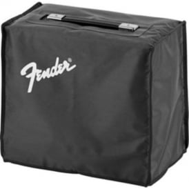 Fender Official PRO JUNIOR Black Guitar Amplifier Cover 005-4913-000