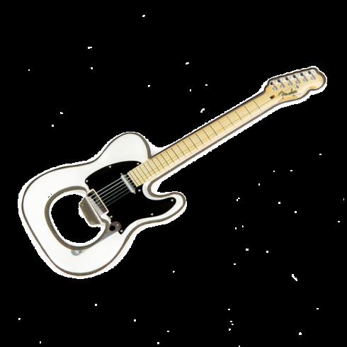 Fender Official Telecaster Guitar Bottle Opener 910-0327-500