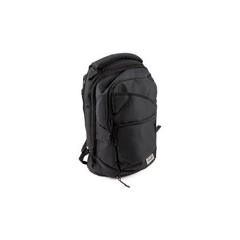 Fender Roller Suitcase Travel Bag, Black