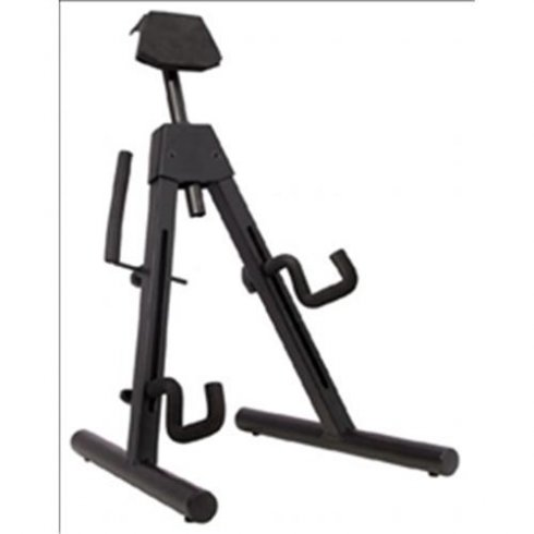 Fender Universal A Frame Fully Adjustable Electric Guitar Stand 099-1819-000