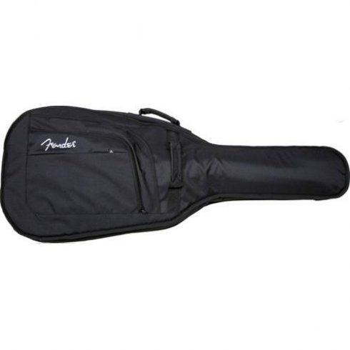 Fender Urban Series Acoustic Bass Guitar Gig Bag