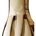 Fender Urban Series Dreadnought Guitar Gig Bag, Tweed