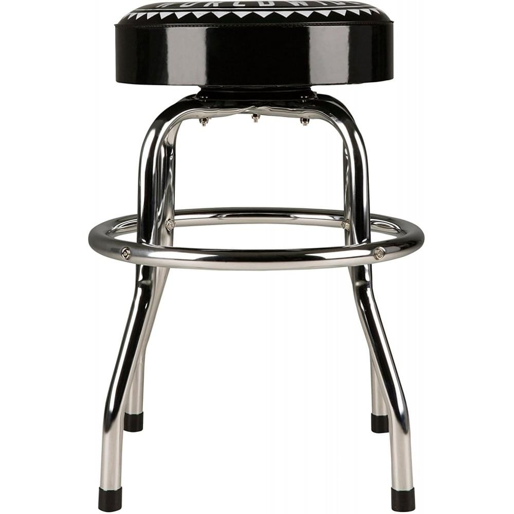 Amazing Fender Worldwide Black Barstool 24 Short Camellatalisay Diy Chair Ideas Camellatalisaycom